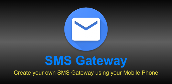 SMS Gateway - CodeCanyon Item for Sale