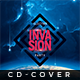 Invasion - Cd Artwork - GraphicRiver Item for Sale