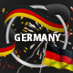Germany Flag (Independence Day Package) - VideoHive Item for Sale