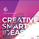 Creative Colorful Business Flyer / Poster - GraphicRiver Item for Sale