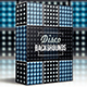Disco Backgrounds Vol.4 - VideoHive Item for Sale