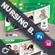Nursing Home Bundle Templates - GraphicRiver Item for Sale