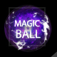Magic Orb - VideoHive Item for Sale