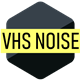 VHS Noise - VideoHive Item for Sale