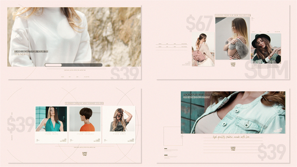 Fashion Shop 22082677