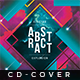 Abstract Music - Cd Artwork