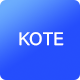 Kote - Pricing Tables With Editor