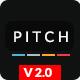 Pitch Deck Tool Kit - Google Slides