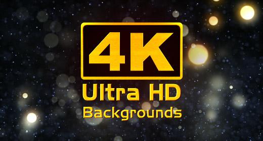 4K Backgrounds