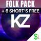 Folk Pack 02