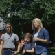Family Sending Soldier Off To Army - VideoHive Item for Sale