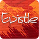 Epistle Font - GraphicRiver Item for Sale