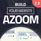 Azoom | Multi-Purpose Theme with Animation Builder - ThemeForest Item for Sale