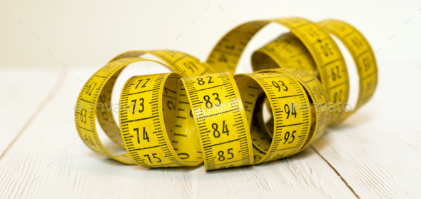 Measuring weight concept - Stock Photo - Images