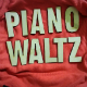 Piano and Accordion French Waltz