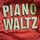 Piano and Accordion French Waltz
