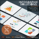 Infographic Solutions. Powerpoint Template - GraphicRiver Item for Sale