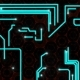 Circuit Board with Appearing Tracks - VideoHive Item for Sale