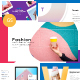 Fashion - Creative Googleslide Template - GraphicRiver Item for Sale