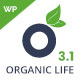 Organic Life - Ecology & Environmental Theme - ThemeForest Item for Sale