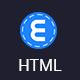 Electrro - Responsive Multipurpose E-Commerce HTML5 Template