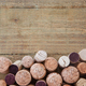 Wine and champagne corks - PhotoDune Item for Sale