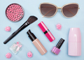 Modern urban woman essentials - PhotoDune Item for Sale