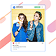SWAG Promo for Instagram - VideoHive Item for Sale