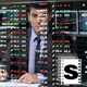 Online Stock Market - VideoHive Item for Sale