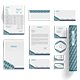 Corporate Branding Stationery - GraphicRiver Item for Sale