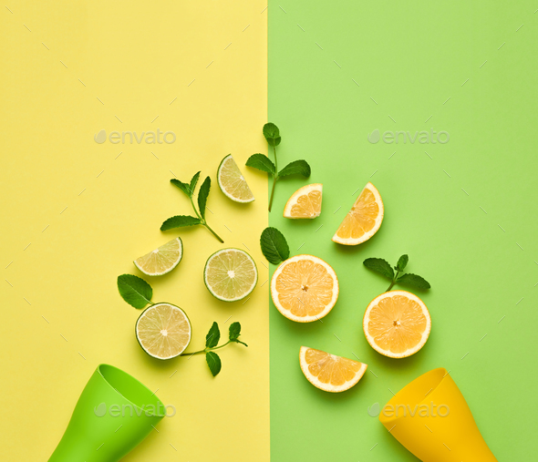 Citrus - Stock Photo - Images