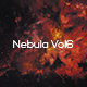 Nebula Backgrounds Vol6 - GraphicRiver Item for Sale