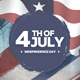 4th of July USA Flyer - GraphicRiver Item for Sale