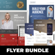 Corporate Flyer Bundle Templates