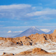 Moon Valley, Atacama Desert in Chile - PhotoDune Item for Sale