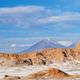 Moon Valley, Atacama Desert in Chile - PhotoDune Item for Sale