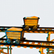 Ancient Mine Trolleys - VideoHive Item for Sale
