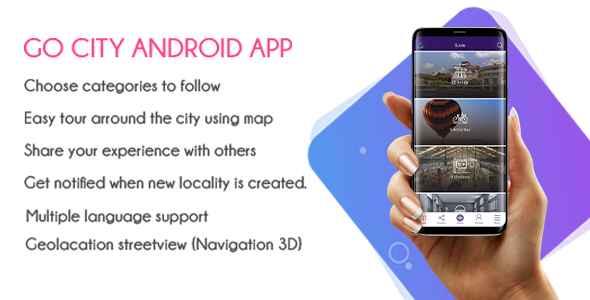 Go City (Android version)            Nulled