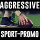 Aggressive Sports - VideoHive Item for Sale