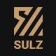 Sulz - Creative Portfolio Template
