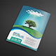 Natural Brochure Bifold A4