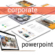 Corporate Business Presentation - GraphicRiver Item for Sale