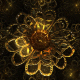 Flower Gold - VideoHive Item for Sale