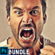 Effect Photoshop Action Bundle - GraphicRiver Item for Sale