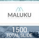 Maluku Powerpoint Template - GraphicRiver Item for Sale