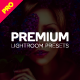 21 Premium Lightroom Presets - GraphicRiver Item for Sale