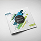 Square Annual Report - GraphicRiver Item for Sale