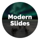 Modern & Clean Slides