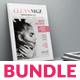 Magazine Bundle 100 Pages