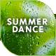 Dance Is - AudioJungle Item for Sale
